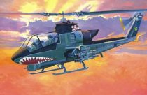Mistercraft AH-1G Soogar Scoop makett