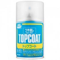 Mr. Top Coat - Flat Spray (matt lakk)
