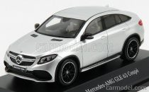 SPARK MODEL MERCEDES BENZ GLE-CLASS 63 AMG COUPE 2016