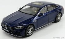 Norev Mercedes AMG GT 63 S V8 4MATIC COUPE (X290) 2018