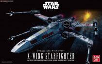 Bandai Star Wars - X-Wing Starfighter makett