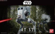 Bandai Star Wars - AT-ST makett
