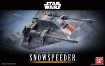 Bandai Star Wars - Snowspeeder makett