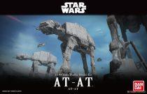 Bandai Star Wars - AT-AT makett