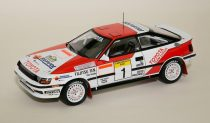 Beemax TOYOTA Celica GT-FOUR 1989 AUSTRALIA RALLY makett