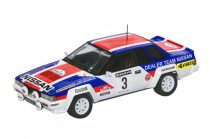 Beemax Nissan 240RS '83 New Zealand RALLY makett
