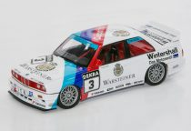 Beemax BMW M3 '91 Deutshland Year Champion makett