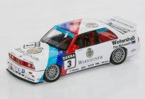 Beemax BMW M3 '91 Deutshland Year Champion makett