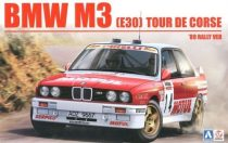 Beemax BMW M3 (E30) Tour de Corse 1989 Rally makett