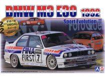 Beemax BMW M3 E30 SPORT EVOLUTION II 1992 makett