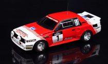 Beemax Toyota TA64 Celica '85 Haspengouw Rally makett