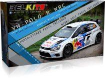 Belkits VOLKSWAGEN POLO R WRC makett