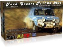 Belkits Ford Escort RS1600 Mk1 1973 makett
