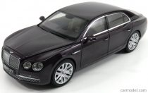 Kyosho BENTLEY - FLYING SPUR W12 2013 - PURPLE MET