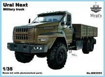 Balaton Model Ural Next