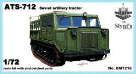 Balaton Model ATS-712