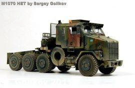 Balaton Model M1070 HET