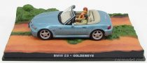 EDICOLA BMW Z3 SPIDER 1999 - 007 JAMES BOND - GOLDENEYE