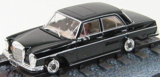 EDICOLA MERCEDES BENZ 250SE 1959 - 007 JAMES BOND - OCTOPUSSY - OPERAZIONE PIOVRA 1983