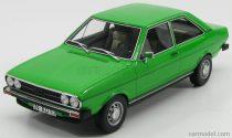 BoS MODELS AUDI 80 GT 2-DOOR 1974
