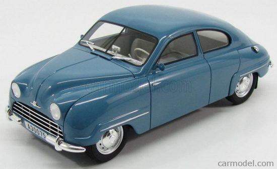 BoS Models SAAB 92B 1955