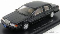 BoS MODELS MERCURY COUGAR LS 1991