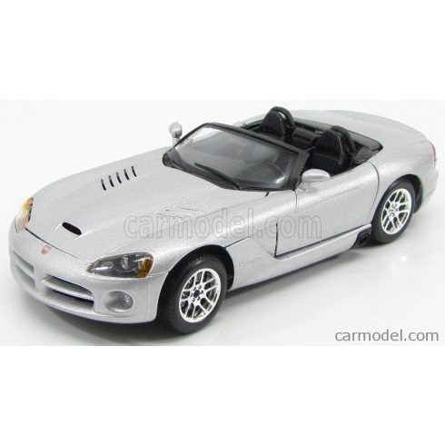 Burago DODGE VIPER SRT-10 SPIDER 2003