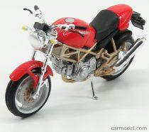 Burago DUCATI 900 MONSTER 2010