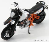 Burago KTM 900 SUPERMOTO R 2011