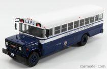 IXO GMC 6000 AUTOBUS LOS ANGELES POLICE DEPARTMENT 1988