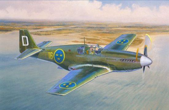 Mistercraft J-26 Early makett