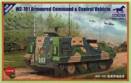Bronco WZ-701 ACCV
