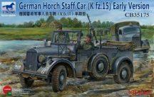 Bronco German Horch Staff Car (Kfz.15) Early