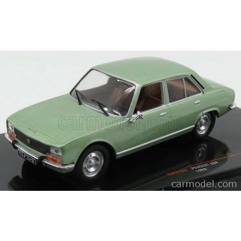 IXO PEUGEOT 504 1969