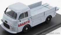 CARRARA MODELS FIAT 1100T SERVIZIO CORSE ABARTH CAR TRANSPORTER 1961