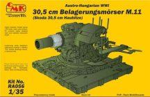 CMK 30,5cm Belagerungs- mörser M.11