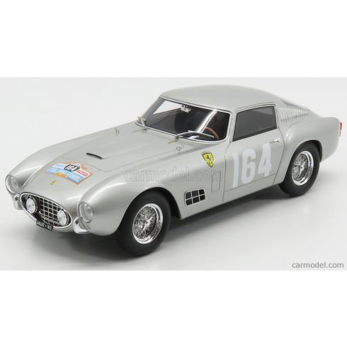 CMR FERRARI 250GT LWB COUPE N 164 TOUR DE FRANCE 1957 S.FABREGAS-BAS - M.S.PANTALEONI