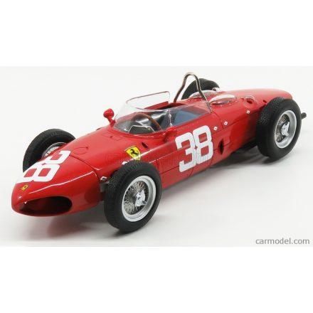 CMR FERRARI F1 DINO 156 SHARKNOSE N 38 3rd MONACO GP 1961 PHIL HILL WORLD CHAMPION