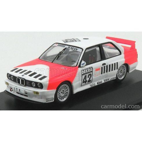 CMR BMW 3-SERIES M3 (E30) MARLBORO DEALERTEAM N 42 DTM 1991 COR EUSER