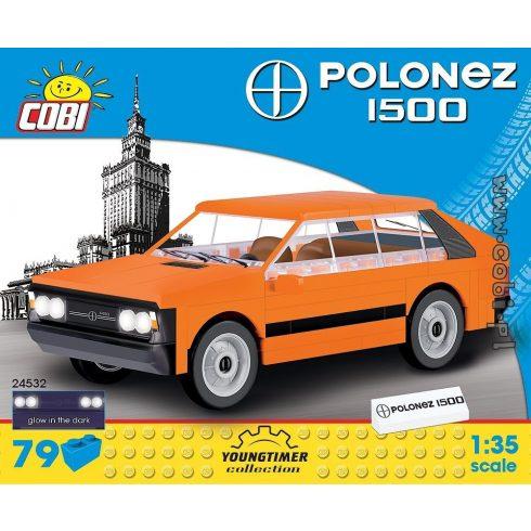 Cobi FSO Polonez 1500