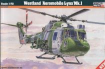 Mistercraft Westland Aeromobile Lynx MK I makett