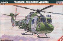 Mistercraft Westland Aeromobile Lynx MK I