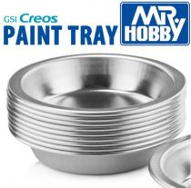 Mr Hobby Paint Tray (10db festéktálca)