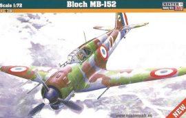 Mistercraft Bloch MB-152