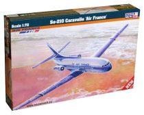 Mistercraft Se-210 Caravelle Air France makett