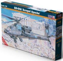 Mistercraft AH-64A Acropol Apache makett