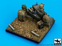 Black Dog US army base