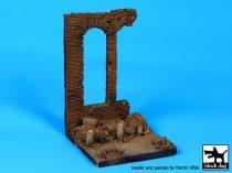 Black Dog Factory ruin base