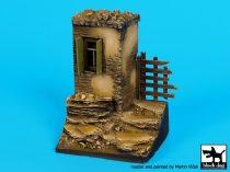 Black Dog House corner N°4 base