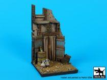 Black Dog House(Africa) base
